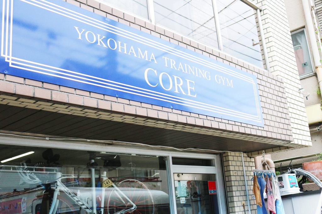 Y.T.G CORE 看板