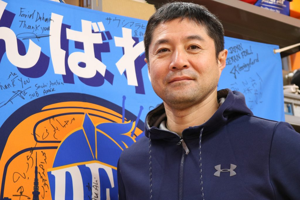 近藤昌義先生