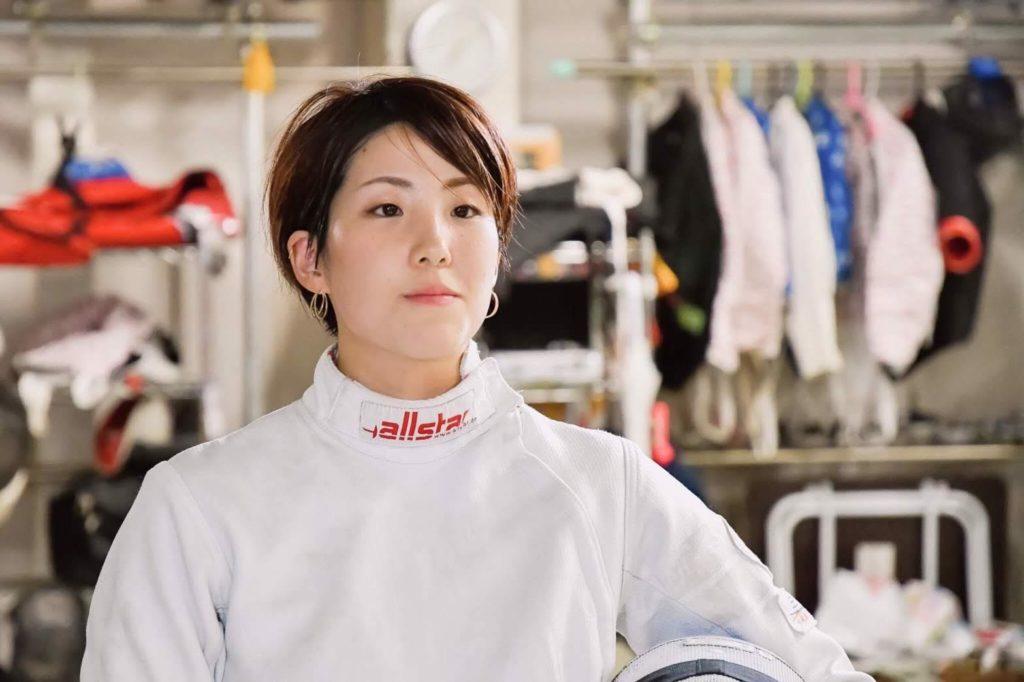 鈴木穂波選手